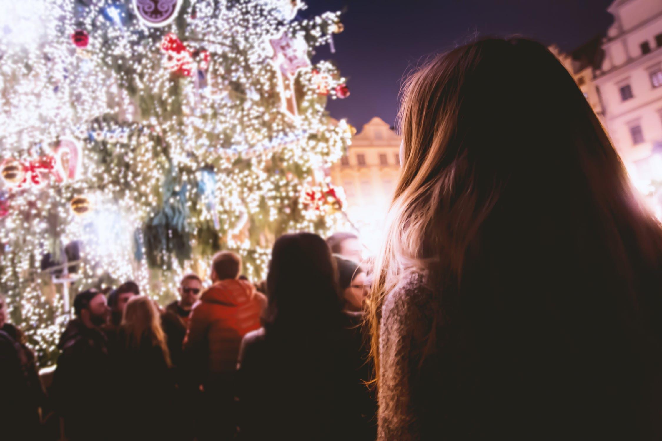 De Leukste Kerstmarkten In Onze Regio