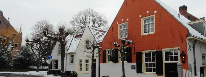 830721809f5859 Gladheidbestrijding in de gemeente Voorschoten