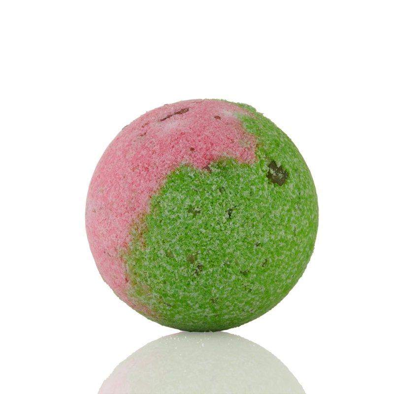 Watermeloen badbom